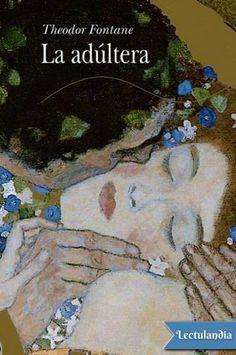 Ambientada, como la mayor parte de la obra de Fontane, en el Berlín de la segunda mitad del siglo XIX «La adúltera» es una de las grandes «novelas de mujeres» de su autor. Melanie de Caparoux, descendiente de una familia de la nobleza suiza, está...