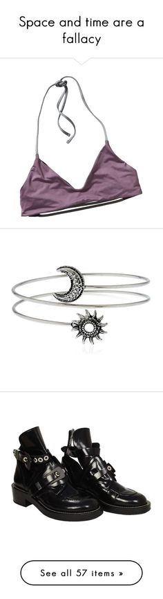 """""""Space and time are a fallacy"""" by louisesuxx ❤ liked on Polyvore featuring tyrian purple, patagonia, jewelry, bracelets, accessories, arm cuff bracelet, silver bracelet, silver star jewelry, silver bracelet jewelry and silver bangles"""