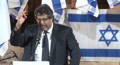 Son fils décroche le bac : Meyer Habib l'embauche comme « assistant parlementaire »