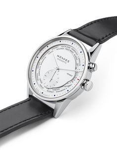 Getting to Know Nomos: 6 Important Nomos Watches