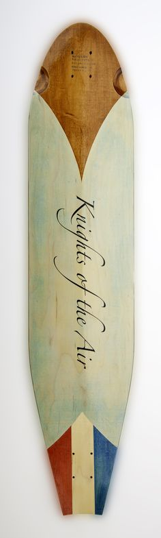 KOTA Longboards.