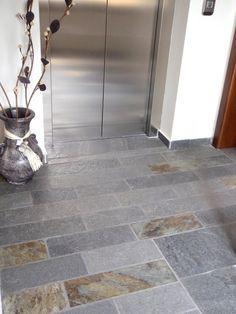 Flooring, Tile Floor