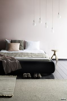 Bedroom | Scandinavian Deko.