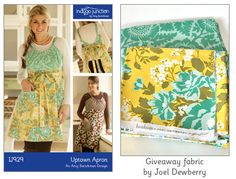 PATTERN PARADE Blog Tour Summer 2012 from Indygojunction.com
