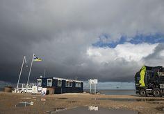 De Smickel-Inn op de Maasvlakte