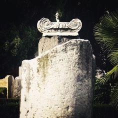 #photooftheday #columns #marble #ancient #anticaroma #ancientrome #art #archaeology #architecture #roma #ruins #italia #canon #decadence #history #historicalplace #museum #nature #natureandpeople #termedidiocleziano #museonazionaleromano