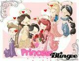 disney princess ariel Pictures [p. 4 of 15] | Blingee.com