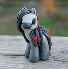 Autumn - wee pony 2017 (customer order)