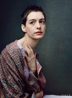 Anne Hathaway | Les Miserables