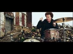 Courageous (Casting Crowns) - great song for our men. Can't wait to see the movie with Gene this weekend! <3