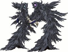 Ordinemon - Wikimon - The Digimon wiki Digimon Adventure 02, List Of Characters, Digimon Tamers, Monster Concept Art, Digimon Digital Monsters, Fantasy Races, Story Arc, Demon Girl, Creature Concept