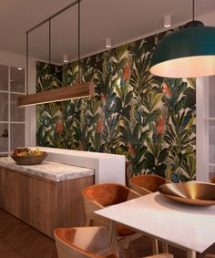 4 Amazing Apartments That Create an Eternal Spring