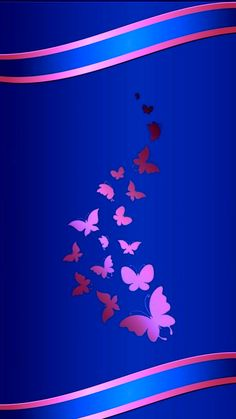 Free Wallpaper Backgrounds, Sparkle Wallpaper, Blue Wallpapers, Iphone Wallpaper, Butterfly Wallpaper, Butterfly Art, Butterflies, Daisy Background, Reflection Photography