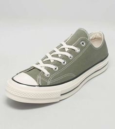 Converse Chuck Taylor All Star 70's Lo | Size?