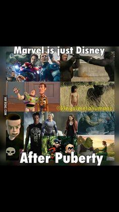 marvel avengers More memes, funny videos and pics on Avengers Humor, Marvel Avengers, Marvel Jokes, Funny Marvel Memes, Dc Memes, 9gag Funny, Marvel Heroes, Funny Superhero Memes, Captain Marvel