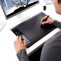 Digital Painting in Adobe Photoshop Basics