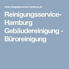 Reinigungsservice-Hamburg Gebäudereinigung - Büroreinigung