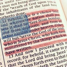 United States, nation under heaven if they will but serve God. Journaling Bible, illustrated faith