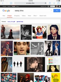 Looked up sassy diva not disappointed<<<< Me either