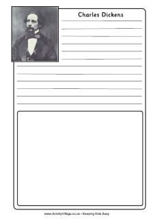Charles Dickens Resources