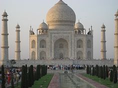 Must get to New Dehli, India
