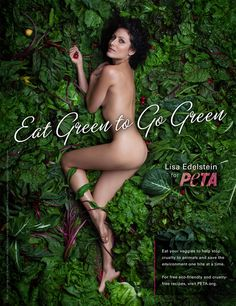 New #Peta ad HOT!