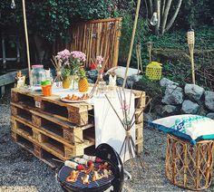 Summerfiesta DIY