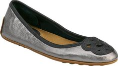 $97.95-$97.95 Sperry Top-Sider Women's Lakeside Flats,Charcoal Metallic/Tan,9.5 M US - In 1935 Paul Sperry invented the world's first and most enduring boat shoe. Where all other footwear brand have laid claim to every inch of terra firma, from the highest snowcapped peaks to the lowest desert valley, from baseball diamonds to basketball courts, Sperry Top-Sider has flourished by helping all who l ...