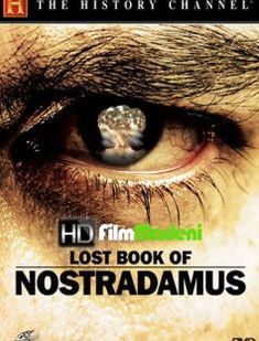 Lost Book of Nostradamus poster, t-shirt, mouse pad History Channel, Lost, Books, Movies, Movie Posters, Shirt, Libros, Films, Dress Shirt