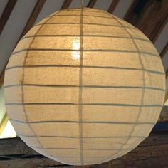 Bamboo, fabric, and paper lampshades and lighting - (UK) Home Decor Accessories, Lampshades, Eco Friendly Furniture, Rugs Uk, Creative Lamps, Lighting Uk, Bamboo Lamp, Cool Chandeliers, Paper Lampshade