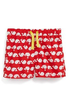 Tucker + Tate 'Sand 'N My Trunks' Swim Shorts (Baby Boys) available at #Nordstrom