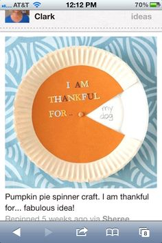 15 Thanksgiving Crafts and Activities For Kids