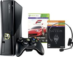 Microsoft - Xbox 360 250GB Holiday Bundle in Week of November 11, 2012 from Best Buy on shop.CatalogSpree.com, my personal digital mall.