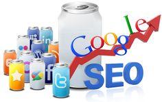 Search engine optimization & social media optimization – exploring the link. Make Money Online, How To Make Money, Search Engine Marketing, Seo Tips, Search Engine Optimization, Social Media, Technology, Bottle, Link
