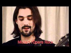 Mozart L'opera Rock - Cinetelerevue - 05.01.2011 - YouTube Dracula, Florent Mothe, Mozart, Good People, Musicals, Eye Candy, Songs, Rock, Youtube