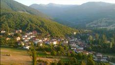 Tokat / Almus / Gölgeli köyü  Doğa harikası