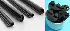 rubber window gasket seals