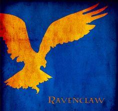 Ravenclaw by on DeviantArt Hogwarts Crest, Hogwarts Houses, Fantastic Beasts And Where, Harry Potter Universal, Ravenclaw, Fan Art, Artist, Crests