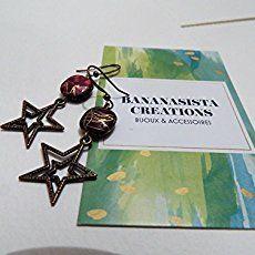 Bananasista Creations: Amazon.fr: Handmade