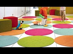 YouTube Kids Rugs, Contemporary, Youtube, Home Decor, Decoration Home, Kid Friendly Rugs, Room Decor, Interior Design, Home Interiors