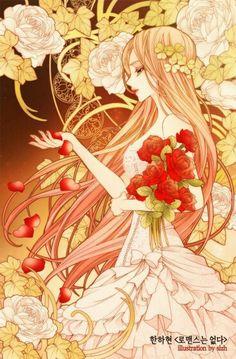 Please visit our website to support us! Manga Girl, Manga Anime, Anime Art Girl, Pretty Anime Girl, Beautiful Anime Girl, Fantasy Kunst, Fantasy Art, Anime Artwork, Anime Characters