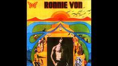 Ronnie Von - Ronnie Von [1968] | Completo/ full album