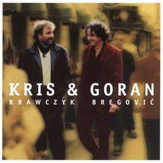 Cicho Serce Moje - Goran Bregovic, Krzysztof Krawczyk