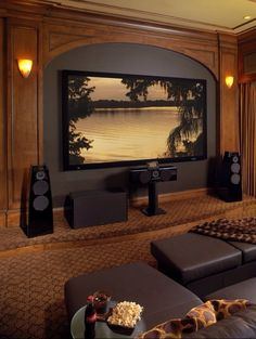 Home Theater More