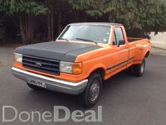 ford f250 For Sale in Waterford : €5,500 - DoneDeal.ie