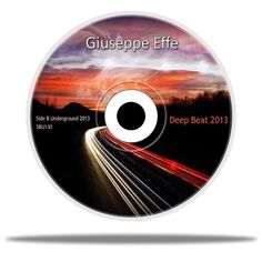 http://www.beatport.com/release/deep-beat-2013/1073742 by Giuseppe Effe, via Behance