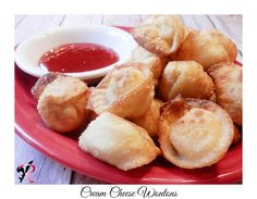 Cream Cheese Wonton Recipe and $20 Amazon gift card GIVEAWAY!!!