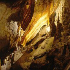 Cuevas del Drach  / Caves of the Dragon  in Porto Cristo Majorca