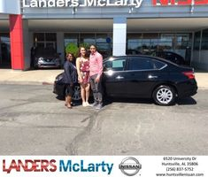 Pin by Landers McLarty Nissan of Huntsville on Birthday