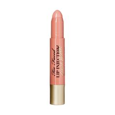 Get plump lips with a pop of color using our Lip Injection Color Bomb moisture plumping lip tint!